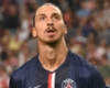 Zlatan ruled out of Caen clash