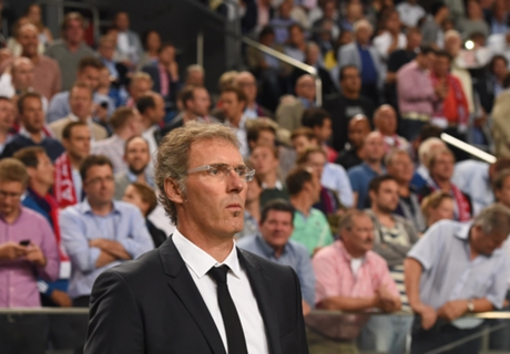 PSG frustrated with Ajax draw - Blanc
