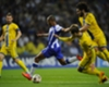 Brahimi: Porto were incredible