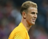 Hart: Man City deserved draw