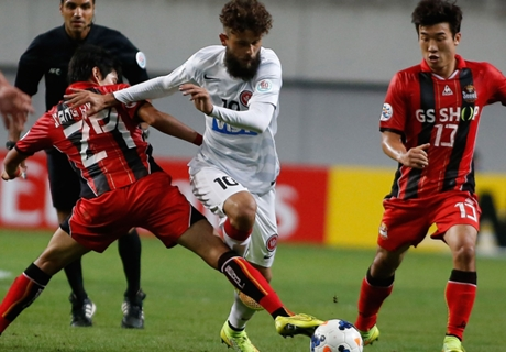 Popovic 'sure' Wanderers will advance