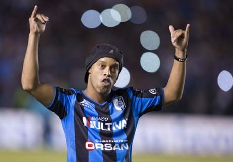 Ronaldinho: Brasil Siap Menangi Copa