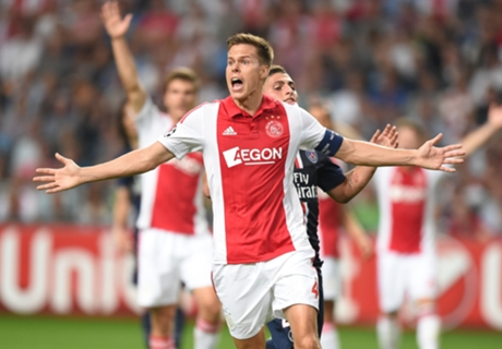 'Ajax showed PSG too much respect'