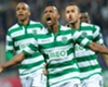 Video: Nani cries after wonder goal