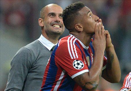 Boateng: I rejected Barcelona
