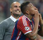 Boateng beauty bails out below-par Bayern