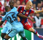 Goal bet: le quote di Man City-Bayern