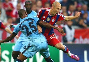 Scommesse - Il Manchester City si gioca la stagione in casa contro il Bayern Monaco