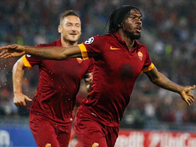 Ultime Notizie: Gervinho a testa alta: ?Squalifica Garcia? Nessuna ripercussione sulla Roma?