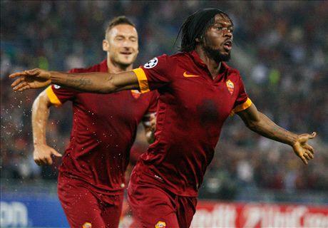 Une semaine prolifique pour l'Italie en Coupe d'Europe