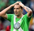 Last chance for Arsenal flop Bendtner