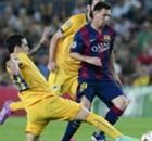 Messi: o maior artilheiro da UCL