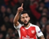 Wenger says Walcott better than ever despite England axing