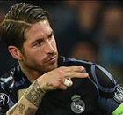 REAL: Ramos downs Napoli
