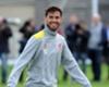 Suso Siap Debut Lawan Lazio