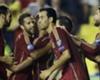 Bartra sustituye a Ramos en la 'Roja'