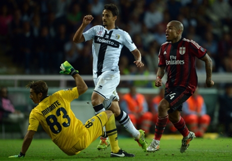 De Jong: I want to retire at Milan