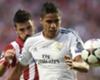 Arsene Wenger: Raphael Varane Harus Sering Dimainkan