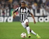 Evra to miss a month for Juventus