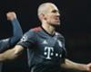 WATCH: Robben strop laughed off