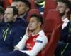 Arsenal: Cech verteidigt seinen Teamkollegen Alexis Sanchez