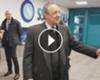 VÍDEO: Florentino Pérez, feliz
