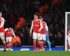 Walcott: Arsenal do care and feel hurt
