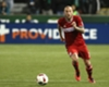 Chicago Fire midfielder John Goossens out 5-6 months with ankle injury