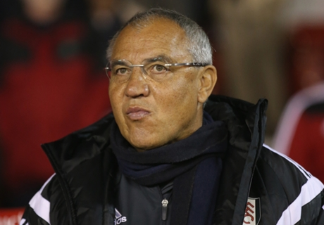 Magath leaves Fulham