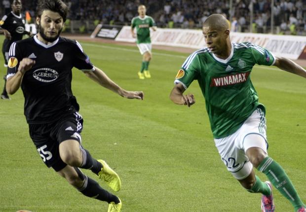 Qarabag 0-0 Saint Etienne : débuts poussifs pour Saint-Etienne