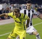 Player Ratings: Partizan 0-0 Tottenham