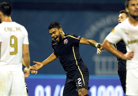 Dinamo Zagreb, Soudani imite Brahimi