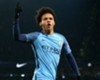 Guardiola has improved me in all areas - Leroy Sane