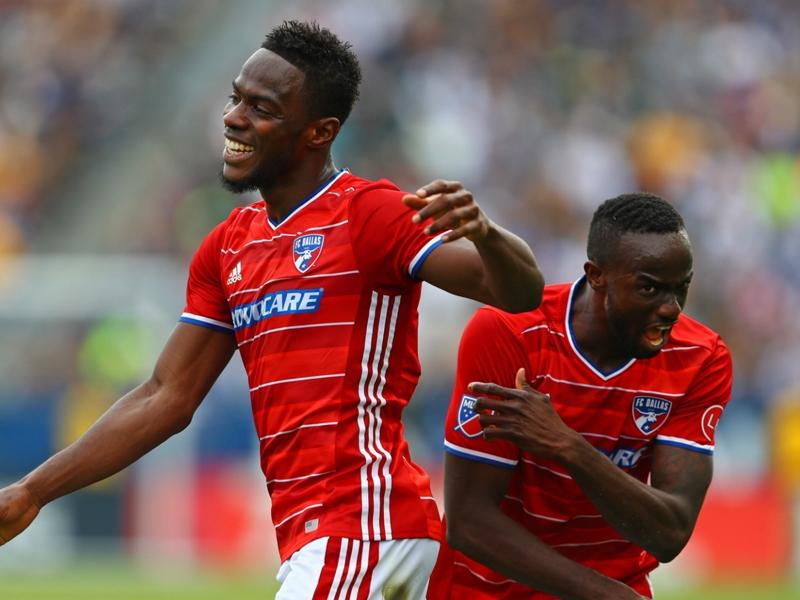Houston Dynamo, Atlanta United the biggest movers — Goal's Week 1 MLS Power Rankings
