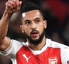 WALCOTT: More CL goals than Ronaldo