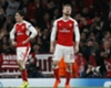 Bellerin apologises to Arsenal fans