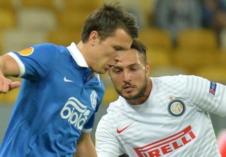 D'Ambrosio hails 'most important' goal
