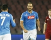 Higuain buoyed by Napoli 'redemption'