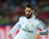 'Don't compare Isco to Messi & Ronaldo'