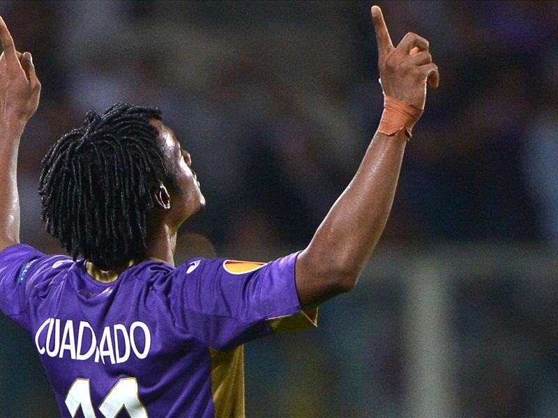 Ultime Notizie: Cuadrado-Fiorentina, l'agente ufficializza il rinnovo: