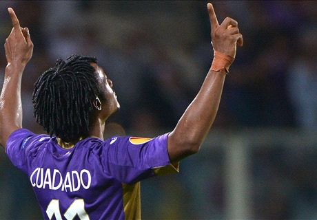 RUMORES: ¿Cuadrado al City?