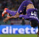 Fiorentina da capogiro, tris al Guingamp