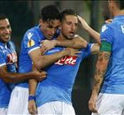 EL Team of the Week: Napoli, brilla Mertens