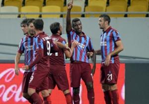 Trabzonspor ikide iki yapmak istiyor