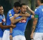 Laporan: Napoli 2-0 Parma
