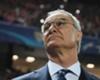 Palermo Tunjuk Claudio Ranieri?