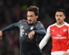 'Bayern not sorry for Arsenal woes'