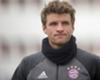"""Müller: """"Wollen noch einmal Spaß haben"""""""