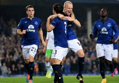 Martinez: European return phenomenal