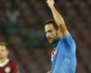 Higuain: I'm happy at Napoli